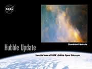 Viewspace2015 Hubble Update