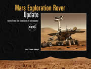 Viewspace2015 Mars Exploration Update
