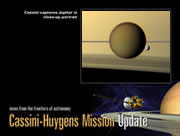 Viewspace2015 Cassini-Huygens Update