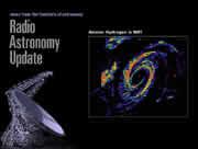 Viewspace2015 Radio Astronomy Update