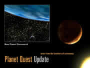 Viewspace2015 PlanetQuest Update
